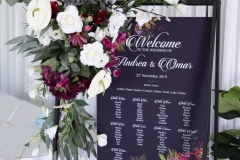 The Wedding Place   Seating Plans