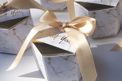 The Wedding Place | Favours Boxes