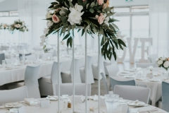 The Wedding Place | Centrepieces