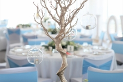 The Wedding Place | Centrepiece