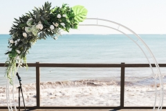 The Wedding Place | Arbour
