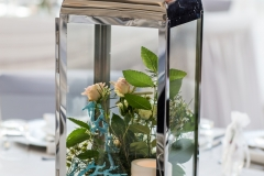 The Wedding Place | Lanterns