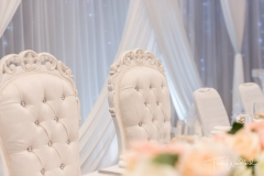 The Wedding Place | Throne Chairs