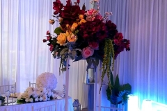 The Wedding Place Silk Flowers