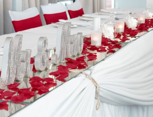 wedding decorators perth